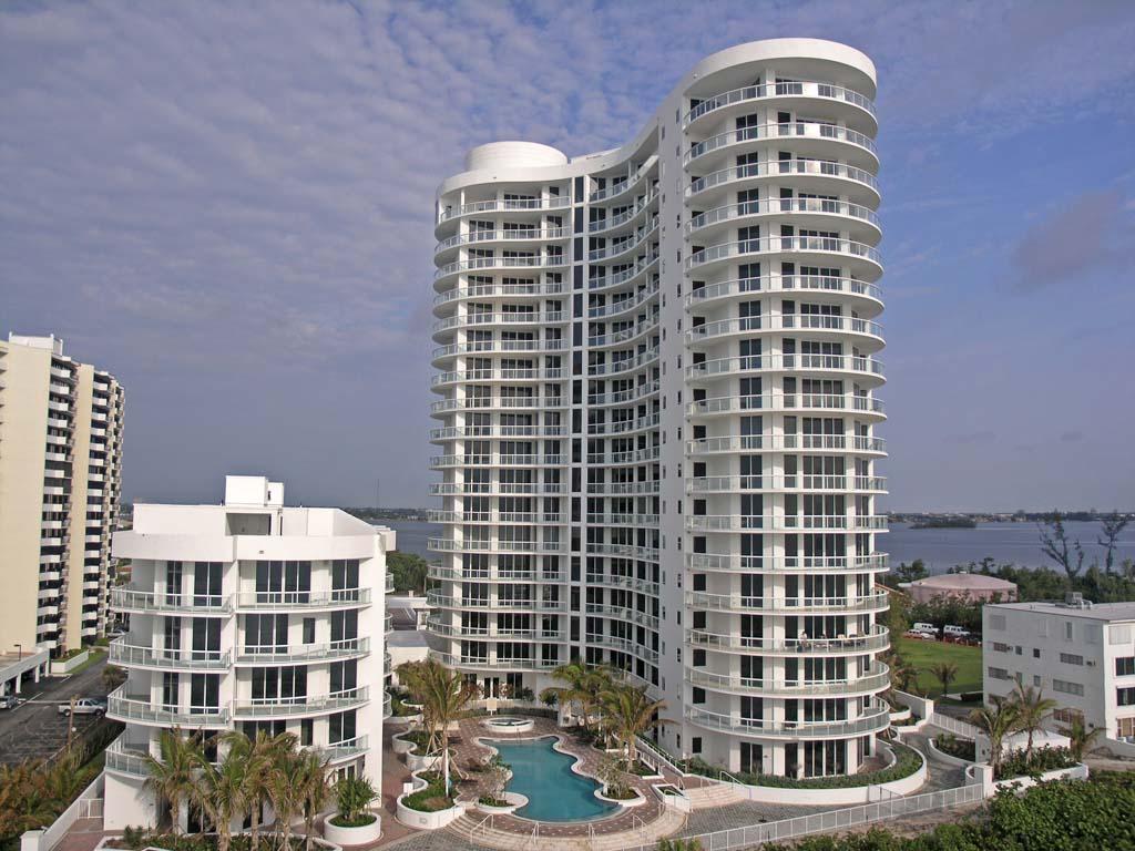 Beachfront, Singer Island, FL