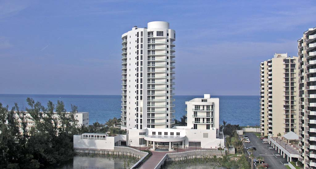 Beachfront, Singer Island FL