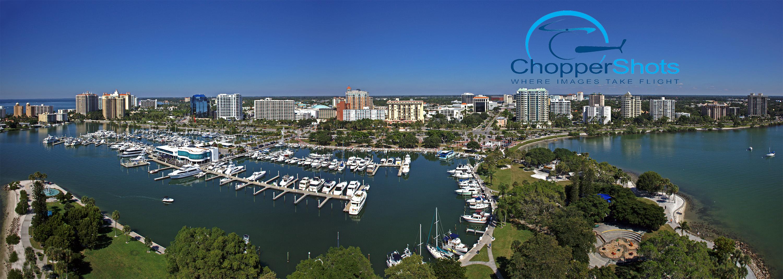 Sarasota, FL marina