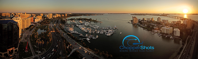 Sarasota, FL sunset